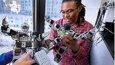 Degree In Robotics Mechanical Engineering B S Degrees Nyit