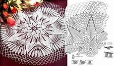 quot quot creaciones en crochet quot quot patrones de tapetes