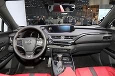 2019 Lexus Es Interior by 2019 Lexus Ux Look Motor Trend