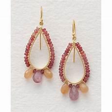 Kinzig Design Jewelry Kinzig Design Jewelry Susan Kinzig Earrings 94gv 94gvb