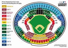 Olympic Stadium London Seating Chart London 2012 London Stadium Seating Map Mlb Architecture