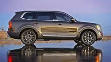 kia new suv 2020 2020 kia telluride luxury large suv