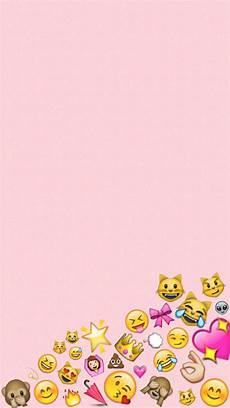 wallpaper emoji iphone hd emoji wallpapers 70 images