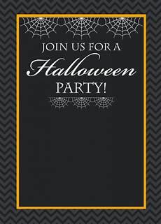 Sample Halloween Invitations Free Printable Halloween Invitations Crazy Little Projects