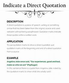 Use Of Quotation Marks How To Use Quotation Marks The Visual Communication Guy