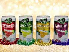 Peach A Bud Light Bud Light Lime Expands Successful Ritas Franchise With Two