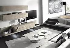 minimalista moderno fotografias de muebles de salon modernos