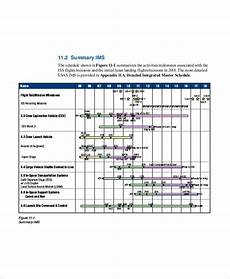 Master Calendar Template 8 Master Schedule Template Free Word Pdf Pages