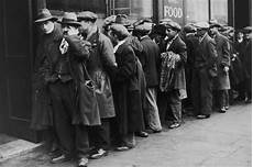 Causes Of The Great Depression Effects Of The Great Depression