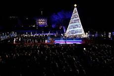 Galleria Tree Lighting 2018 National Christmas Tree 2017 Lighting Tickets Amp More