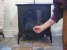 Electric Fireplace Light Bulb Replacement How To Change The Bulbs In An Electric Stove Heating Unit