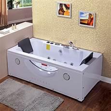 vasca idromassaggio rettangolare prezzi vasca idromassaggio 180x90 32 getti con doppia pompa