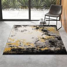 tobie gray area rug reviews allmodern