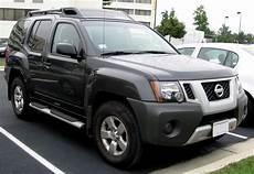 Nissan Xterra Pro 4x Roof Rack Mounted Off Road Lights Nissan Xterra Wikipedia