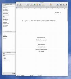 Apa Essay Format Template Apa Format Template Doliquid