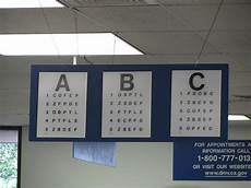 Illinois Dmv Eye Chart Chart Template Category Page 492 Efoza Com
