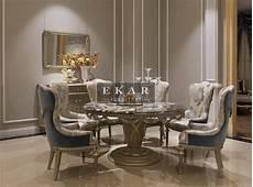 ekar furniture marble table dining table luxury