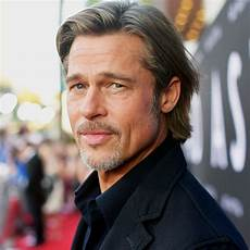 for brad pitt s birthday 10 beautiful photos of him