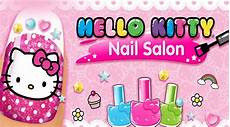 Download Nail Salon Download Hello Kitty Nail Salon On Pc With Bluestacks