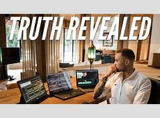 The REAL TRUTH About Life as A Day Trader Lifestyle   YouTube