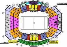 Nebraska Cornhuskers Stadium Seating Chart Memorial Stadium Seating Chart Husker Tickets