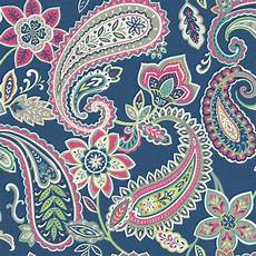 Paisley Design Images New Holden D 201 Cor Indira Paisley Pattern Floral Flower