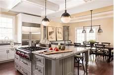 kitchen islands with stoves 20 kitchen island stove ideas home awakening