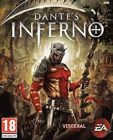 Dante Alighieri Inferno Dante S Inferno Video Game Wikipedia