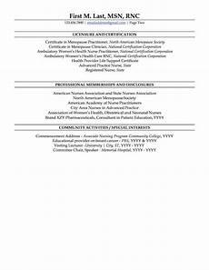 Nurse Practitioner Resume Nurse Practitioner Resume Sample Professional Resume