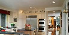 What Size Recessed Lights For Small Kitchen Kitchen Recessed Lighting Layout Placement Amp Basic