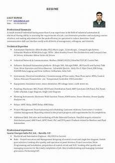 Results Oriented Resume Resume Lalit Kumar