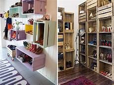 idee armadio fai da te idee salvaspazio armadio fai da te con scarpiere fai da te