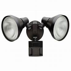 Battery Operated Security Lights Home Depot 180 Degree Outdoor Weather Resistant Motion Sensor