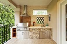 Cool Outdoor Kitchen Design 95 Cool Outdoor Kitchen Designs Digsdigs