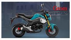 2020 Honda Grom by Honda Grom 2020 Picture