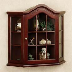 wall mounted curio cabinet neiltortorella