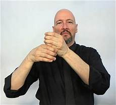 Fu In Sign Language Quot Bo Staff Quot American Sign Language Asl