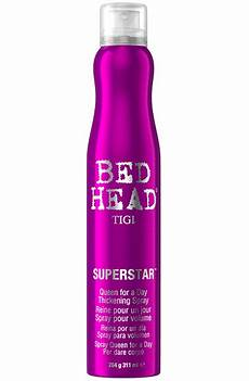 bed hair products bed by tigi