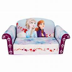 Marshmallow 2 In 1 Flip Open Sofa 3d Image by Spin Master Marshmallow Furniture Flip Open Sofa Frozen 2