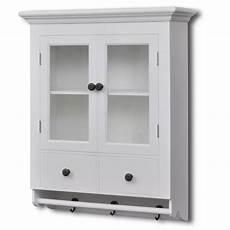 white wooden kitchen wall cabinet with glass door vidaxl