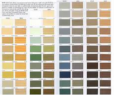 Home Depot Wood Stain Color Chart Ultimate Pressure Washing Services Deck Paint Colors