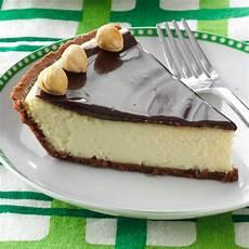 italian chocolate hazelnut cheesecake pie recipe taste