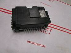 05 Grand Marquis Lighting Control Module 06 07 Crown Vic Mercury Grand Marquis Lcm Lighting Control