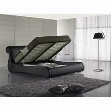 king upholstered storage platform bed wayfair