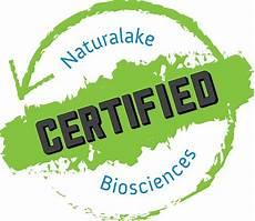 Is Baeumler A Certified Designer Naturlake Certified Stamp Design Wisconsin Lake Amp Pond