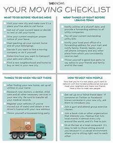 Check List For Moving Move Like A Pro Use This Checklist For Your Out Of State Move