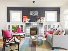 hgtv small living room ideas 7 low budget living room updates hgtv s decorating