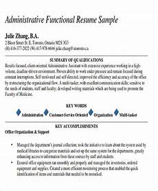 Administrative Assistant Objective Sample Free 7 Examples Of Career Objective Templates In Ms Word