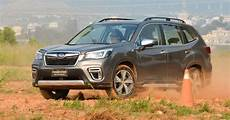 2019 Subaru Forester Design by Drive 2019 Subaru Forester Review In Taiwan