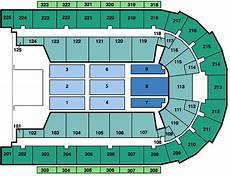 Caesars Atlantic City Seating Chart Concerts Seating Charts Boardwalk Hall